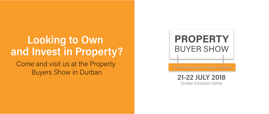 Durban-Property Buyers Show